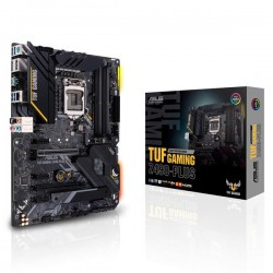 Asus MotherBoard ROG TUF GAMING Z490-PLUS