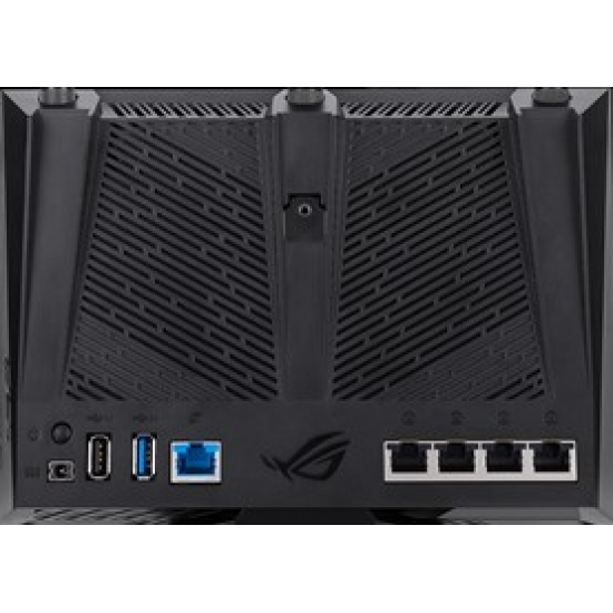 Asus GT-AC2900 AC2900 Dual-Band ROG RAPTURE Router