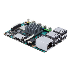 ASUS SBC Tinker board RK3288 SoC 1. 8GHz Quad Core CPU, 600MHz Mali-T764 GPU, 2GB