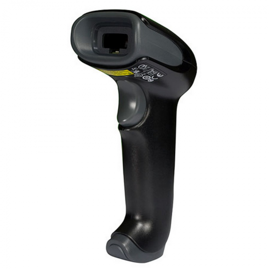 HoneyWell Handheld 1D Scanner 1250G Voyager With Stand Deltapage.com