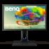 "Benq Monitor BL2420PT 24"" Editing Series 2K, IPS, QHD, CAD/CAM"