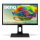 "Benq Monitor BL2420PT 24"" Editing Series 2K, IPS, QHD, CAD/CAM Deltapage.com"