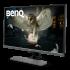 "Benq Monitor EW3270U 32"" Premium Series 4K, HDR, 1Ms, FreeSync, DP, Type C, Speaker"