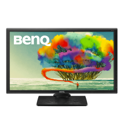 "Benq Monitor PD2700Q 27"" Editing Series 2K, IPS, QHD, CAD/CAM"