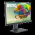 "Benq Monitor PD2700U 27"" Editing Series 4K, IPS, UHD, 100% Rec 709, sRGB, HDR10"
