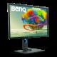 "Benq Monitor PD3200Q 32"" Editing Series 2K, IPS, QHD, CAD/CAM Deltapage.com"