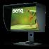 "Benq Monitor SW271 27"" Editing Series 4K, IPS, UHD, 100% sRGB, 99% Adobe RGB, HDR10, USB Type C"