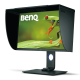 "Benq Monitor SW271 27"" Editing Series 4K, IPS, UHD, 100 sRGB, 99 Adobe RGB, HDR10, USB Type C Deltapage.com"