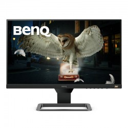 "Benq 24"" IPS Entertainment Monitor with Speakers & Eye-care Technology EW2480"