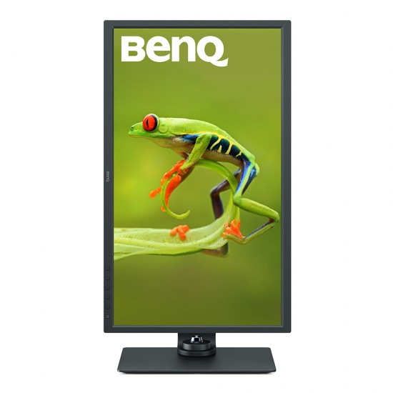 "Benq Monitor SW321C 32"" 4K Monitor"