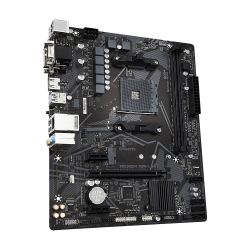 Gigabyte MotherBoard A520M S2H