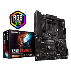 Gigabyte MotherBoard X570 GAMING X
