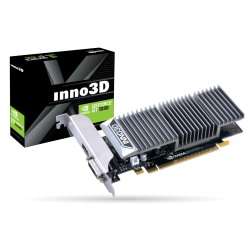 Inno3D GeForce GT 1030 2GB N1030-1SDV-E5BL