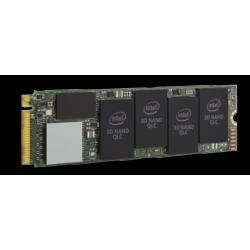 INTEL SSD 660P SERIES 1.0TB M.2 80mm PCIe 3.0 x4 3D NAND QLC SSDPEKNW010T801