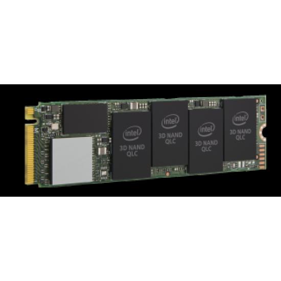 INTEL SSD 660P SERIES 1.0TB M.2 80mm PCIe 3.0 x4 3D NAND QLC SSDPEKNW010T801 Deltapage.com