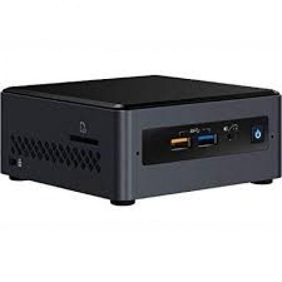 Intel NUC Kit NUC7CJYH  with Intel Celeron Processor Deltapage.com
