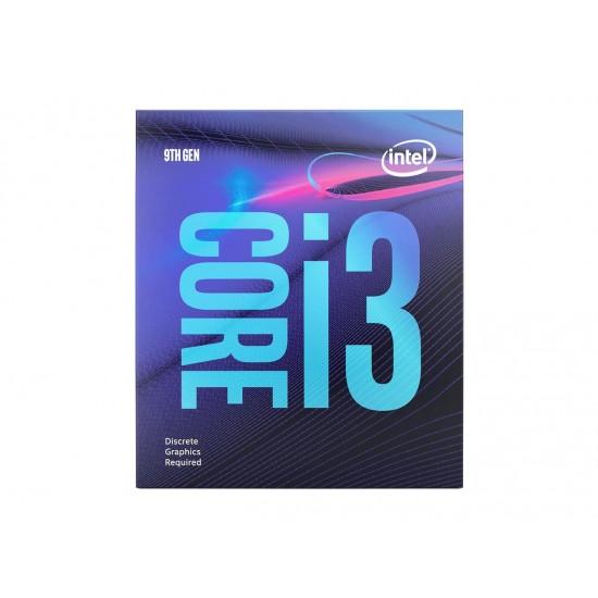 Intel Core i3 9100F Deltapage.com