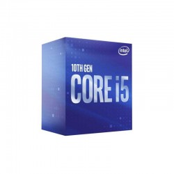 Intel Core i5-10500 Processor (12M Cache, up to 4.50 GHz) 10th Generation