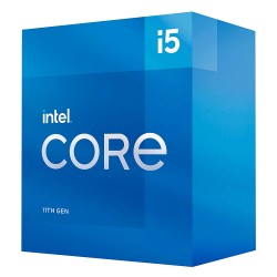 IntelCorei5-11400 Processor(12M Cache, up to 4.40 GHz)11th Generation