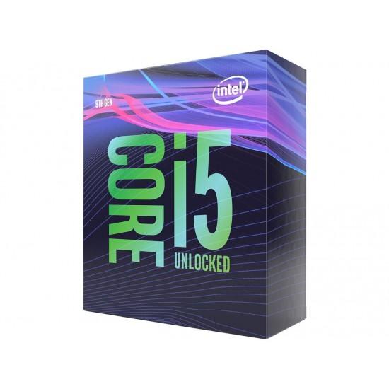 Intel Core i5 9600K Deltapage.com