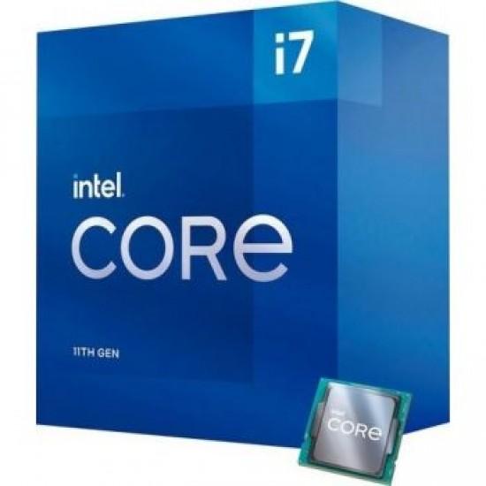 IntelCorei7-11700 with Intel® UHD Graphics 750