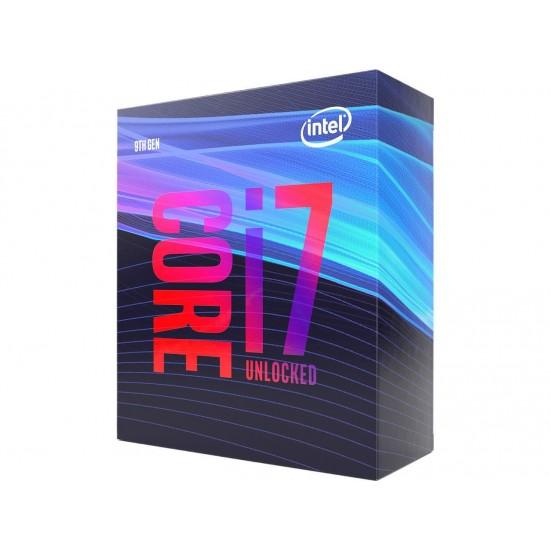 Intel Core i7 9700K Deltapage.com