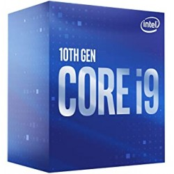 Intel Core i9-10900 Processor (20M Cache, up to 5.20 GHz) 10th Generation