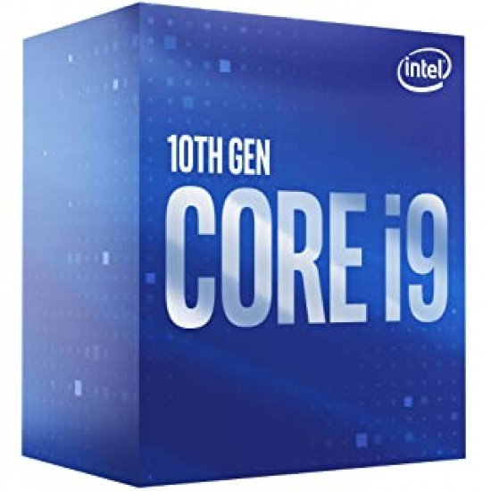Intel Core i9-10900 Processor (20M Cache, up to 5.20 GHz) 10th Generation Deltapage.com