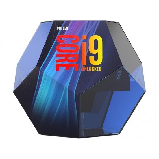 Intel Core i9 9900K Deltapage.com
