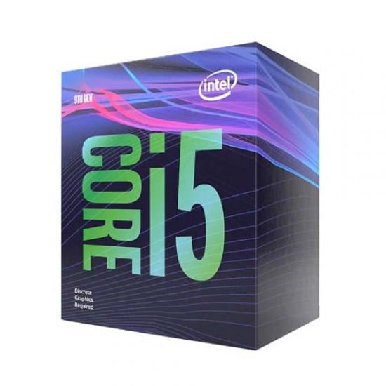 Intel Core i5 9400F Deltapage.com