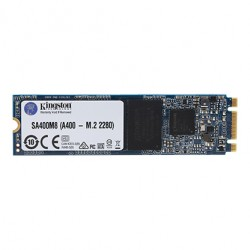 Kingston SSDNow A400 120GB M.2 SATA SA400M8/120G