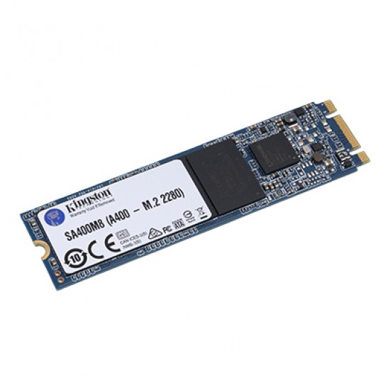 Kingston SSDNow A400 120GB M.2 SATA SA400M8/120G Deltapage.com