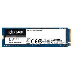 Kingston NV1 NVMe PCIe Gen 3.0 x 4 Lanes SSD 2TB