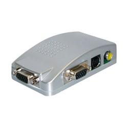 Piranah VGA To PAL Convertor