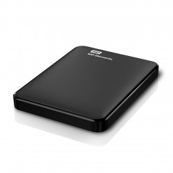 WD Element USB 3.0 Portable External HDD Black 2TB - WDBU6Y0020BBK-EESN