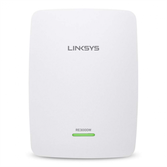 Linksys RE3000W N300 Wireless Range Extender Deltapage.com