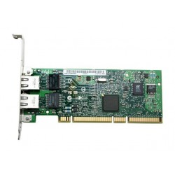 Intel Chipset Pro/1000 MT Dual Port Server Adaptor ( PCI / PCI-X)
