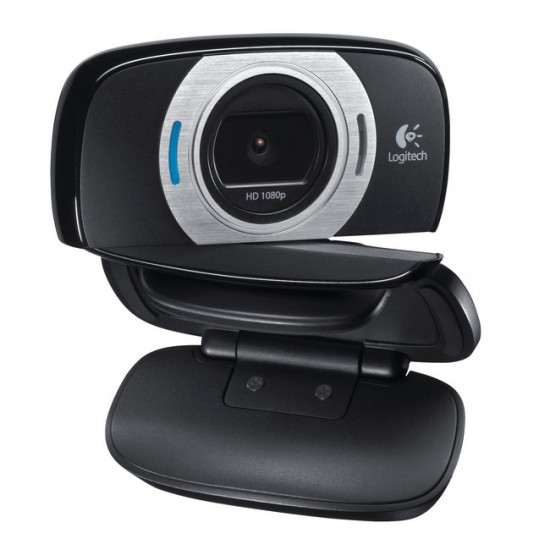 Logitech HD Webcam C615 : 960-000738 Deltapage.com