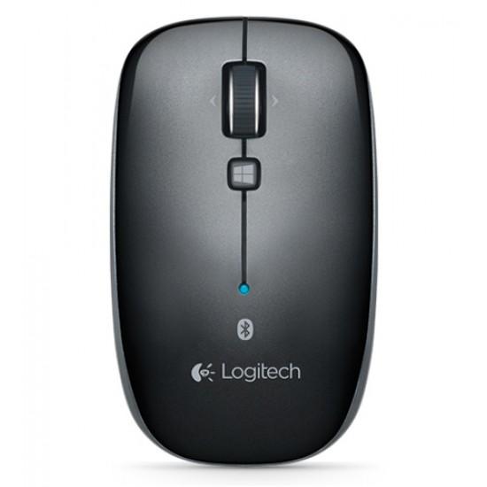 Logitech Bluetooth Mouse M557 910-003960 Deltapage.com