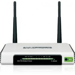 TP-Link : TL-MR3420 : 300Mbps Wireless N 3G Router, Compatible with UMTS/HSPA/EVDO USB modem,