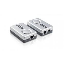 TP-Link : TL-POE200 : Power over Ethernet Adapter Kit
