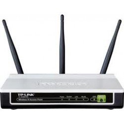 TP-Link : TL-WA901ND : 300Mbps Wireless N Access Point