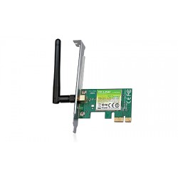TP-Link : TL-WN781ND : 150Mbps Wireless PCI Express Adapter