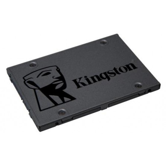 Kingston SSDNow A400 120GB SATA 3 Solid State Drive SA400S37/120G Deltapage.com