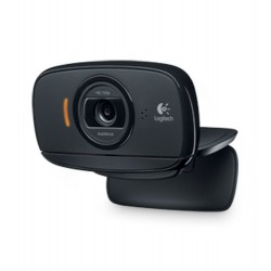 Logitech Webcam C525 : 960-000717