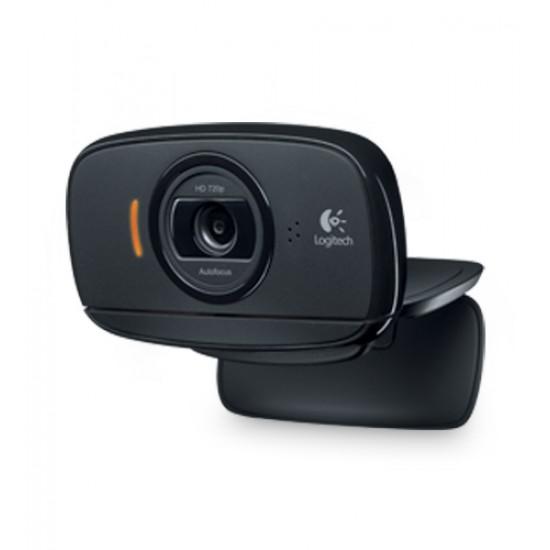 Logitech Webcam C525 : 960-000717 Deltapage.com
