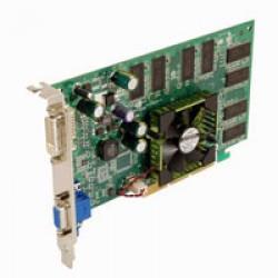 Leadtek Quadro FX 500 AGP 8x Video Card 128MB