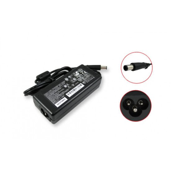 Laptop Adapter - 18V 3.5A (Compatible for HP)