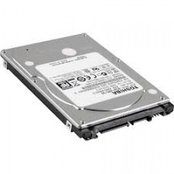 "Toshiba 1 TB SATA Laptop 2.5"" Internal HDD"