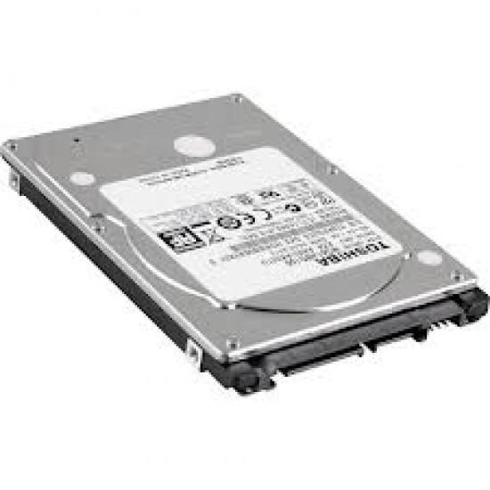 "Toshiba 500 GB SATA Laptop 2.5"" Internal HDD Deltapage.com"